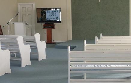 Funeral home Albert Park