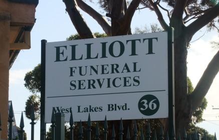 Elliott Funerals Albert Park
